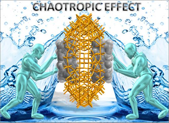 chaotropic